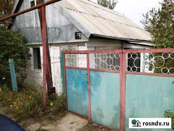 Дом 43 м² на участке 7 сот. Курсавка
