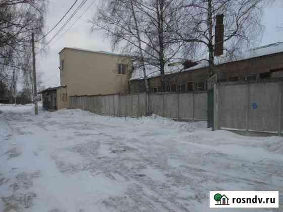 Помещение свободного назначения, 1341.5 кв.м. Обухово