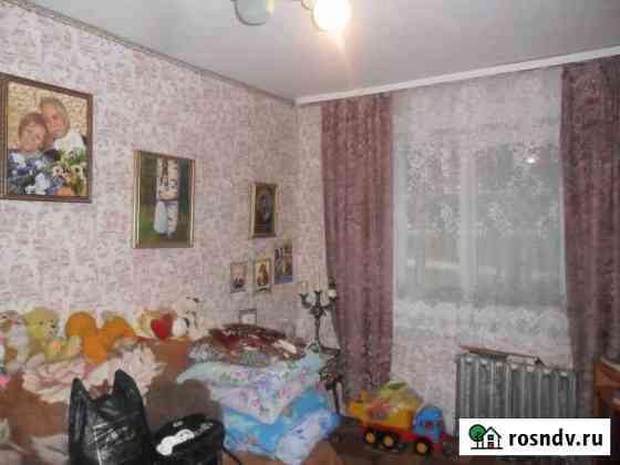 3-комнатная квартира, 64 м², 1/5 эт. Горноуральский