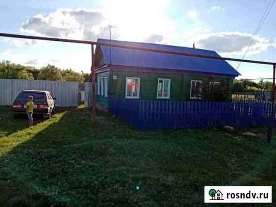 Дом 38 м² на участке 17 сот. Кинель-Черкассы