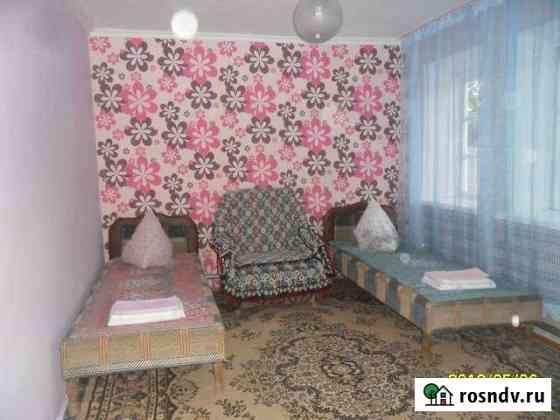 Дом 42 м² на участке 9 сот. Ахтанизовская