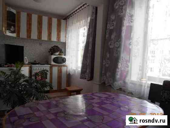 2-комнатная квартира, 59 м², 3/5 эт. Боготол
