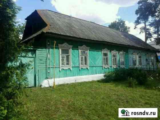 Дом 139 м² на участке 4 сот. Юхнов