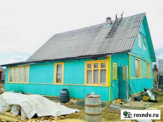 Дом 100 м² на участке 15 сот. Шуя