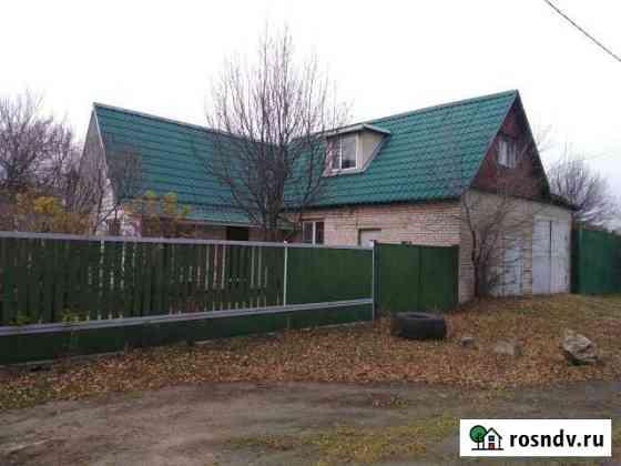 Дом 165 м² на участке 1 сот. Бабстово