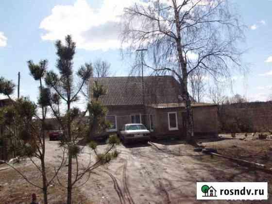 Дом 100 м² на участке 12 сот. Озерск