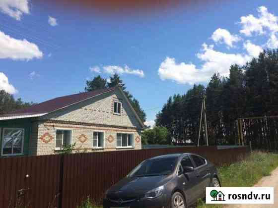 Дом 100 м² на участке 25 сот. Ельники