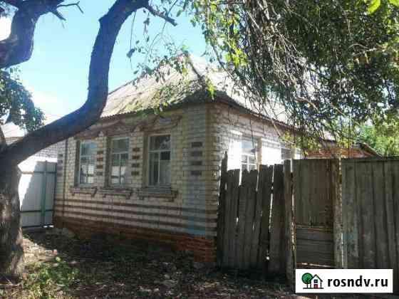 Дом 47 м² на участке 13 сот. Красная Яруга