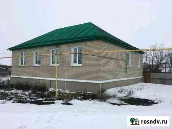 Дом 126 м² на участке 30 сот. Токаревка