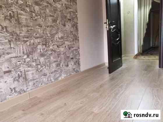 4-комнатная квартира, 110 м², 1/2 эт. Карабудахкент