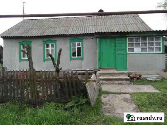 Дом 46 м² на участке 25 сот. Глазуновка