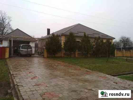 Дом 180 м² на участке 52 сот. Новомалороссийская