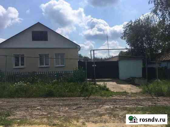 Дом 78 м² на участке 16 сот. Землянск
