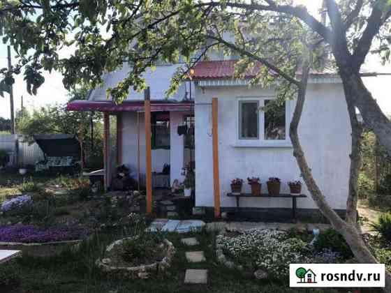 Дача 50 м² на участке 12 сот. Ильиногорск