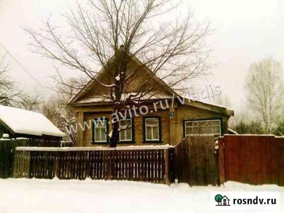 Дом 70 м² на участке 15 сот. Муромцево