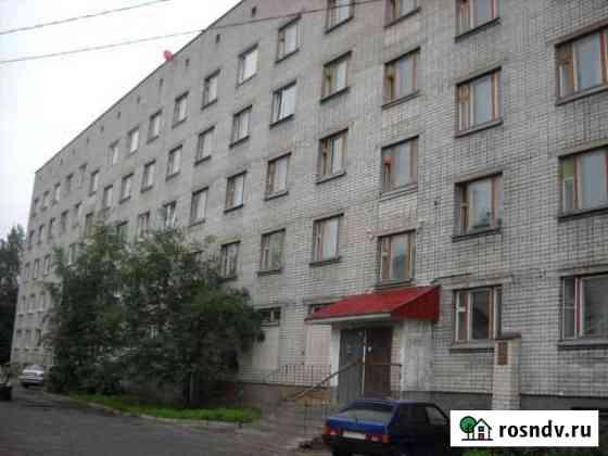 Комната 18 м² в 4-ком. кв., 1/5 эт. Петрозаводск