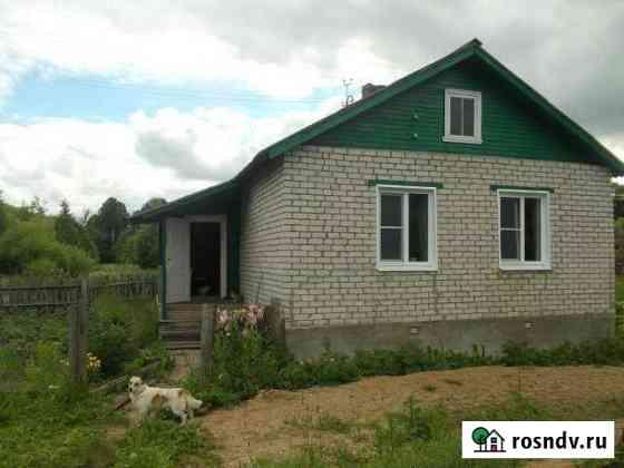 Дом 48.1 м² на участке 12 сот. Ильинско-Хованское