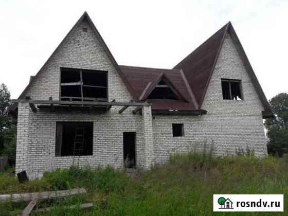 Дом 189 м² на участке 6 сот. Старь
