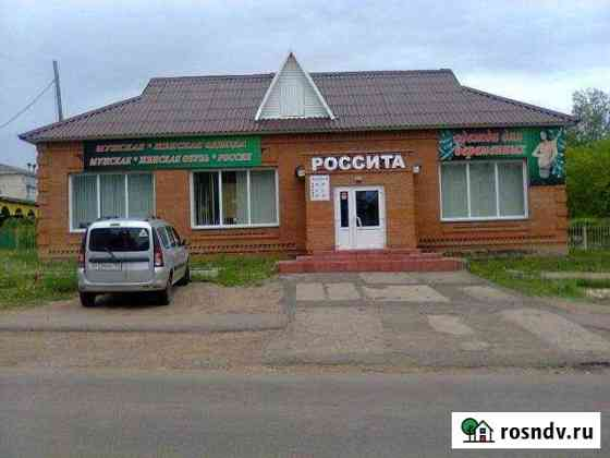 Торговое помещение, 130.3 кв.м. Бородино