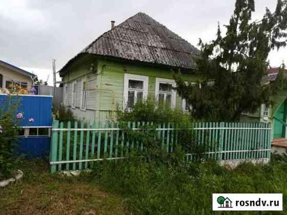 Дом 60 м² на участке 6 сот. Сухиничи