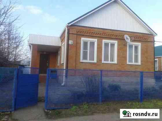 Дом 103.5 м² на участке 8 сот. Переясловская