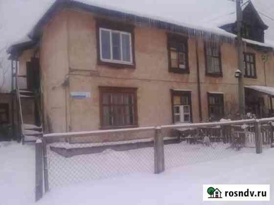 1-комнатная квартира, 21 м², 1/2 эт. Большое Козино