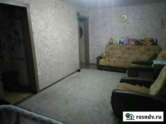 2-комнатная квартира, 42 м², 5/5 эт. Нижняя Салда