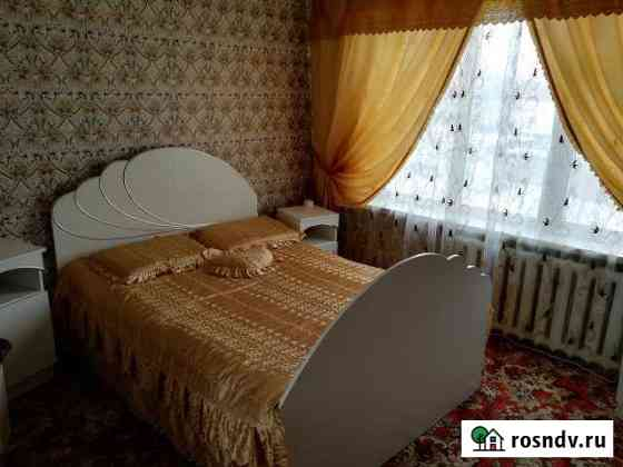 3-комнатная квартира, 59 м², 3/3 эт. Залегощь