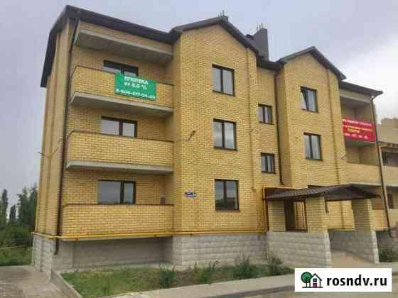 1-комнатная квартира, 37 м², 2/3 эт. Хохольский