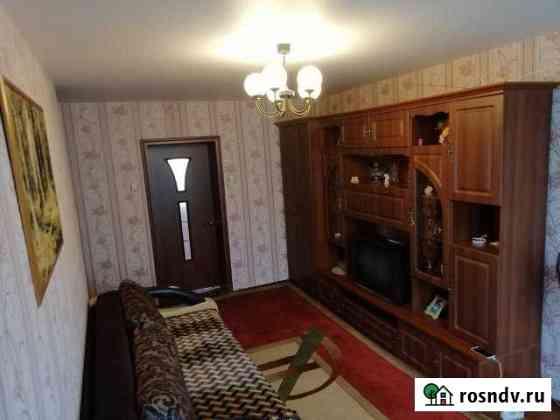 3-комнатная квартира, 58 м², 3/5 эт. Боготол