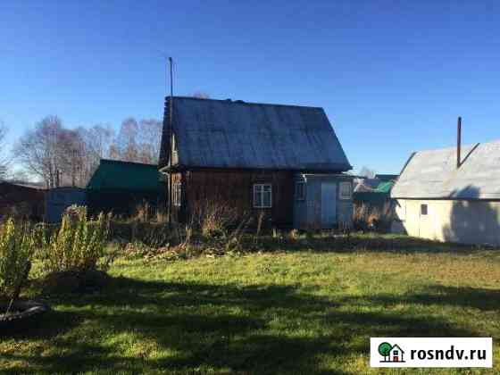 Дом 41 м² на участке 14 сот. Чистогорский