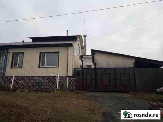 Дом 87 м² на участке 4 сот. Куртамыш