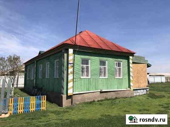 Дом 50 м² на участке 50 сот. Георгиевка