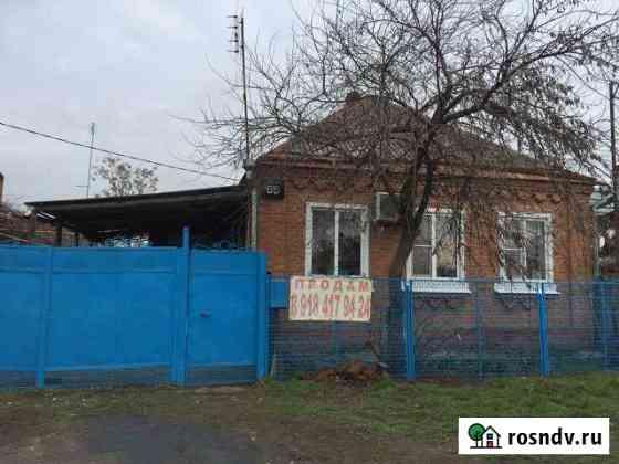 Дом 70 м² на участке 5 сот. Васюринская