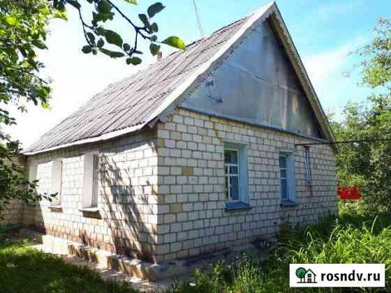 Дом 40 м² на участке 15 сот. Долгое