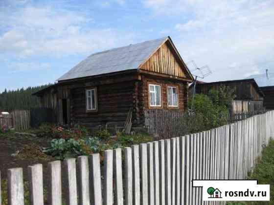 Дом 27.5 м² на участке 33 сот. Арти