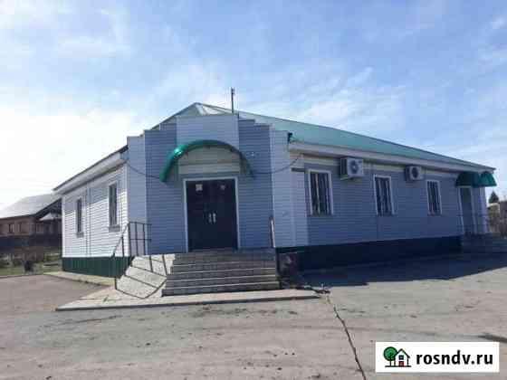 Продам здание магазина площадью 149м2 Становое