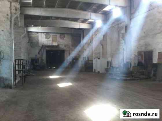 Производственное помещение, 2000 кв.м. Гай