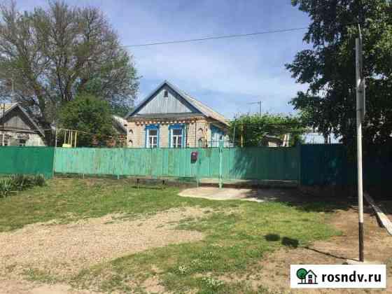 Дом 58 м² на участке 17 сот. Новоукраинское