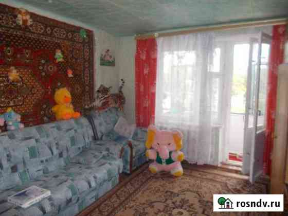 2-комнатная квартира, 59 м², 4/5 эт. Белые Берега