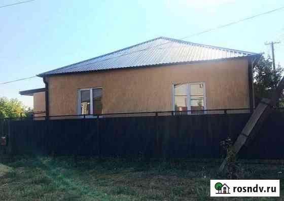 Дом 73 м² на участке 10.3 сот. Нижний Чир