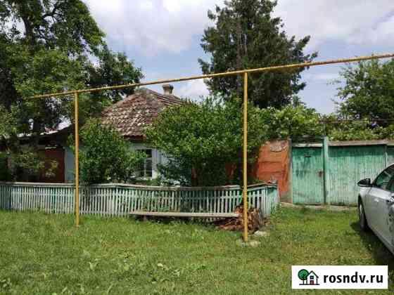 Дом 54.9 м² на участке 6 сот. Ардон