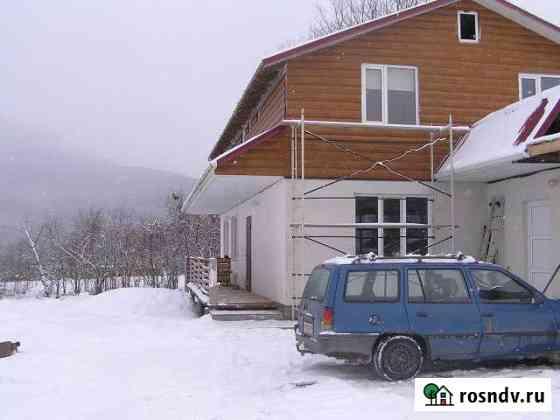 Дом 240 м² на участке 30 сот. Каменномостский
