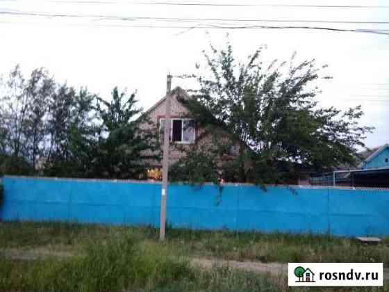 Дом 131.3 м² на участке 9 сот. Городовиковск