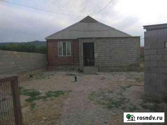 Дом 110 м² на участке 4.5 сот. Новый Хушет