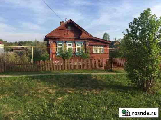 Дом 45 м² на участке 10 сот. Новые Горки