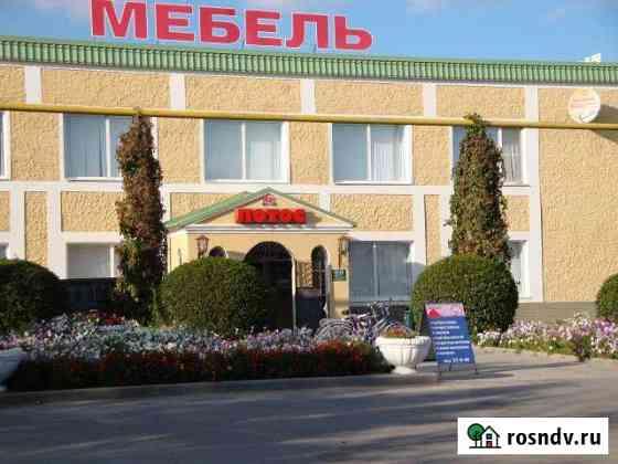 Торговое помещение, 500 кв.м. Обливская