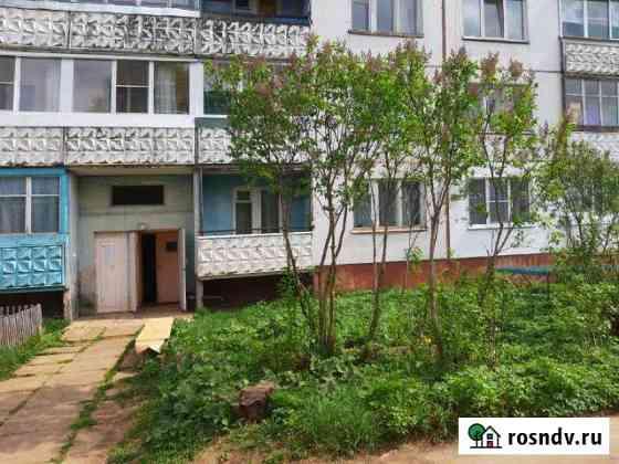 2-комнатная квартира, 53 м², 2/3 эт. Мурыгино