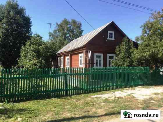 Дом 140 м² на участке 9 сот. Лакинск