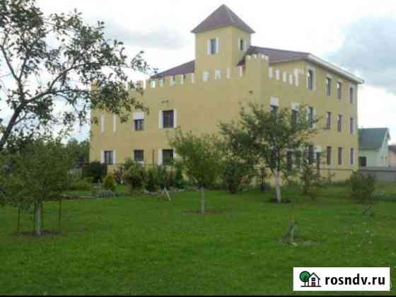 Дом 746 м² на участке 15 сот. Ильинское